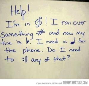funny-music-message-symbols